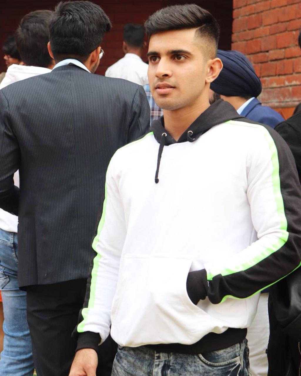 Anmol Gugnani, who is Anmol Gugnani, Anmol Gugnani fitness model