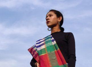 Aditi Negi, Indowestern Girl, Aditislookbook