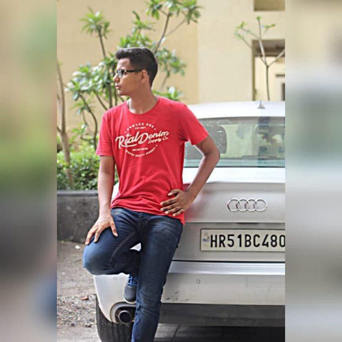 shrey yadav, who is shrey yadav, shrey yadav Youngest Digital Influencer