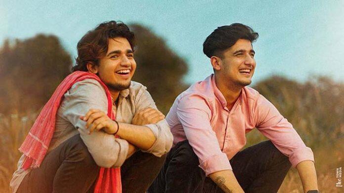 Yara Song Bhavin Bhanushali and Vishal Panday
