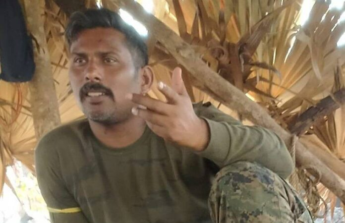 indian army jawan picture released