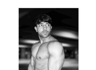 Nakul Panwar : Hardworking and Determined Taekwondo Athlete