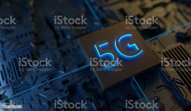 Some interesting facts about 5G technology