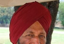Some Mind Blowing facts about Mr Milkha Singh