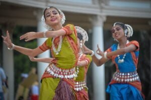 What are the traditions and culture in India?