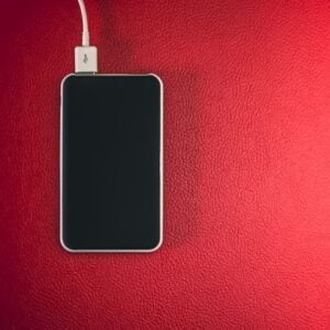 Is it OK to use your phone while charging?