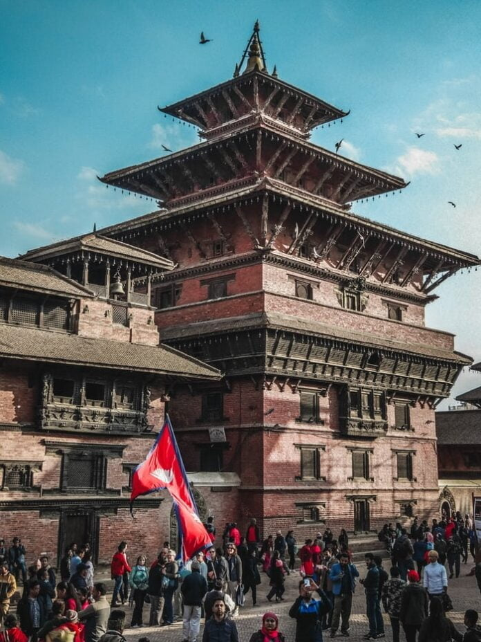 what are some best places to travel in nepal?