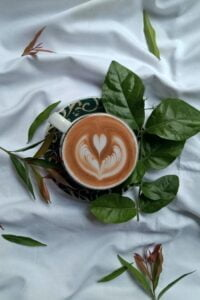 15 amazing facts about coffee.