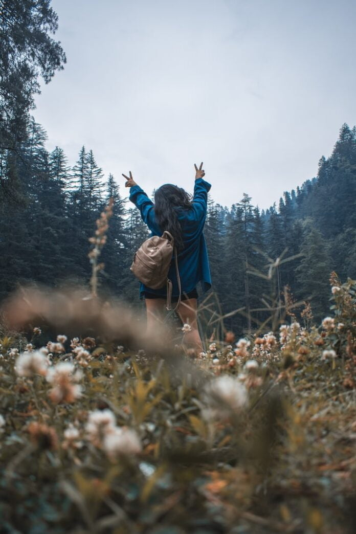 what are the best place to travel solo in india