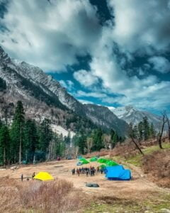 Why should you visit Auli this winter?