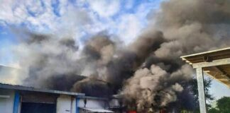At least 18 workers feared dead in fire at chemical firm near Pune