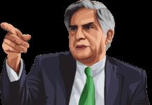 Ratan Tata inspirational story.