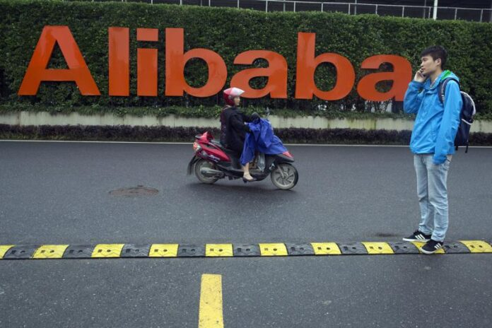 China fines internet giants in anti-monopoly cases