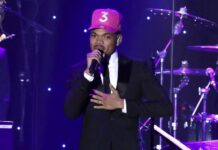 Chance the Rapper to bring secret concert to the big screen
