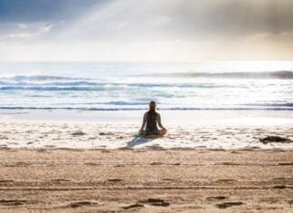 What are the benefits of meditation?