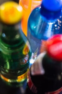 How does soft drinks affect our health?