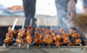 18 Amazing food facts about India