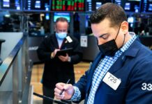 Stock futures are little changed ahead of key June jobs report